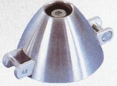 Aluspinner Turbo D=40/W=4