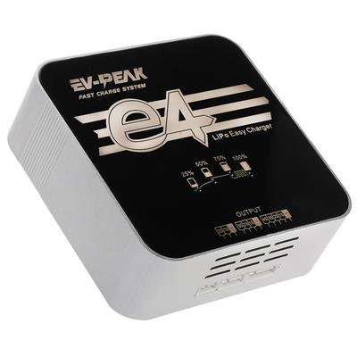 EV-Peak E4 LiPo Easy Charger, 50W
