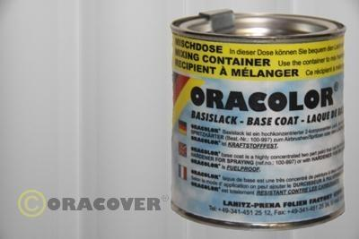 ORACOLOR 100ml, weiss