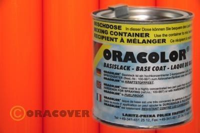 ORACOLOR 100ml, orange