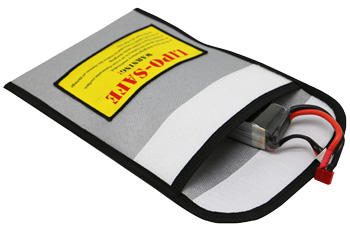 LiPo Safe Bag SMALL
