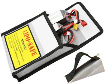 LiPo Safe Bag MEDIUM