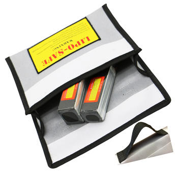 LiPo Safe Bag 'XL'