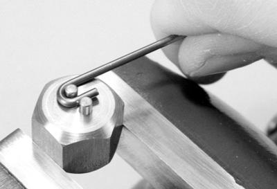 Z-Biegewerkzeug, 0.8-1.0 mm Drähte
