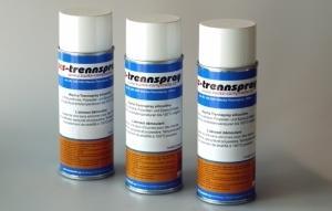 Trennwachs-Spray SCS, 400 ml