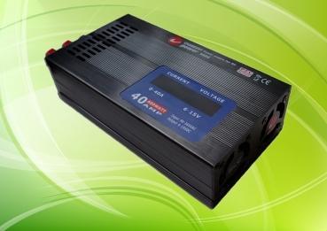 Chargery Power Netzteil S600 33A