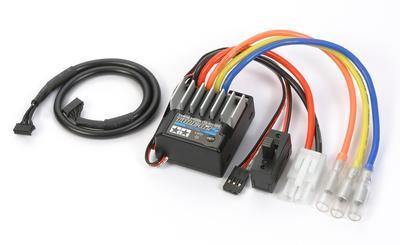 TBLE-02S Elektronischer Fahrregler Brushless/Brushed