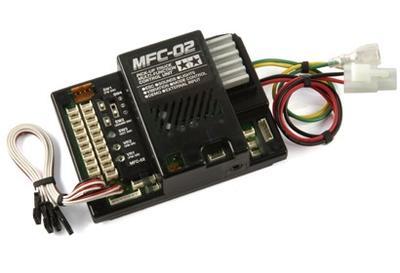 Multifunktionseinheit MFC-02
