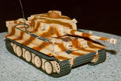King Tiger I