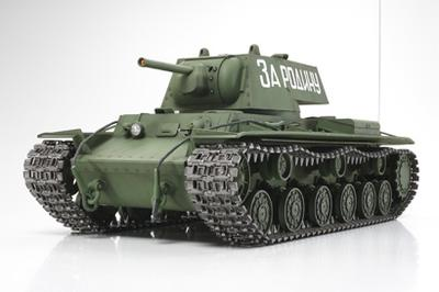 Russian KV-1,  mit Option Kit