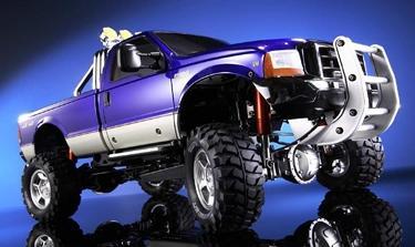 Ford F-350 High-Lift