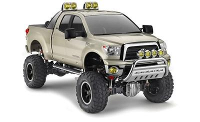 Toyota Tundra Highlift