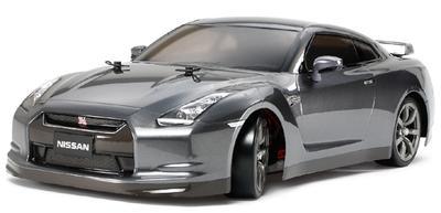 Nissan GT-R (R35) Drift, TT-01E-D