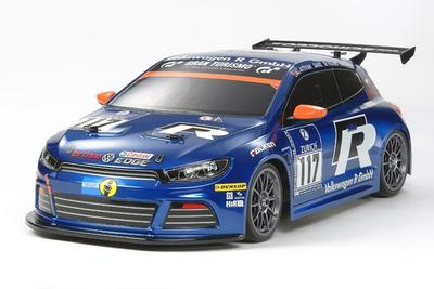 VW Scirocco GT24, FF-03