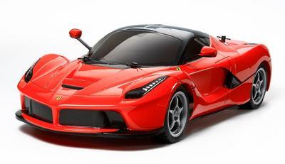 Ferrari LaFerrari, TT-02