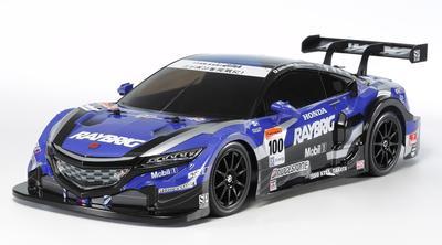 Raybrig NSX Concept-GT, TT-02