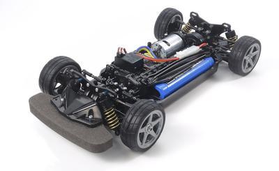 TT-02 Type-S Chassis Kit