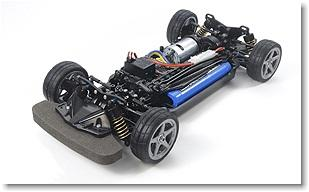 TT-02 Type-S Chassis Kit