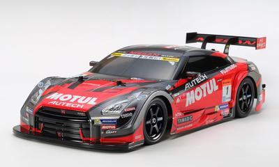 Nismo Motul Autech GT-R, TT-02