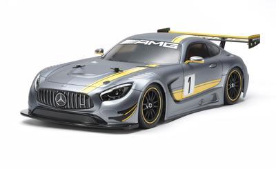 Mercedes-AMG GT3, (TT-02)