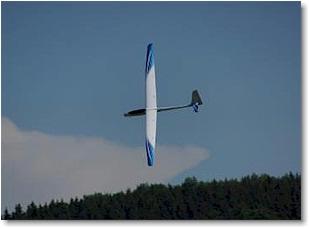 Alpina 4001 Ready Built, Champ Elektro Blue Carasao