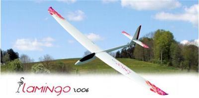 Flamingo 2006, ARF