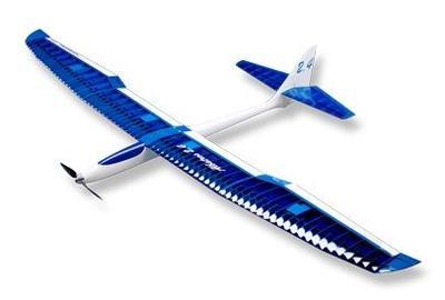 Albatros 2.4 (blau, weiss), ARF