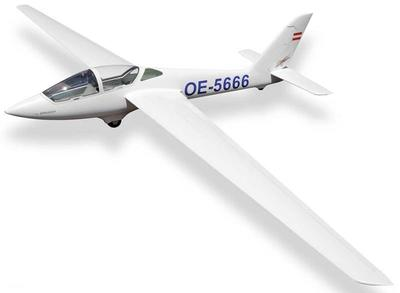 Fox MDM1 (400 cm), ARF