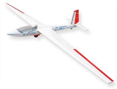 Swift (375 cm) De-luxe, ARF