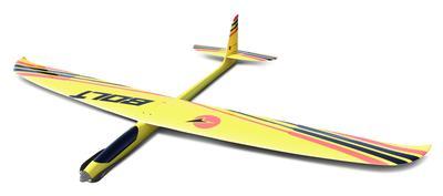 Bolt 2.0 m Voll-GFK, ARF