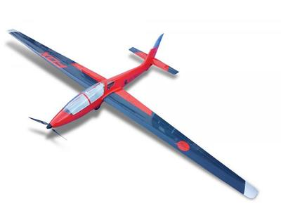MDM-1 Fox, PNP 3.5m Voll GFK lackiert