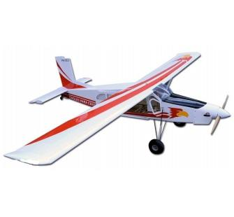 Pilatus Porter 2.64m ARF Ecotop