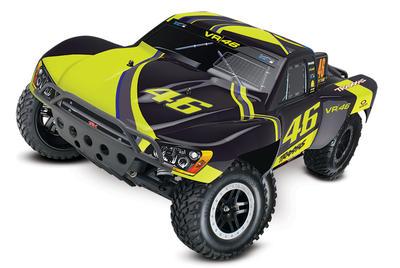 Slash 2WD VR46 Edition RTR