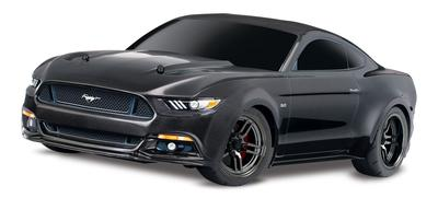 Mustang GT 4WD, RTR