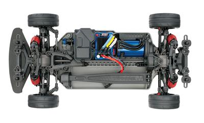 Chassis Brushless 1/10