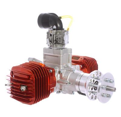 3W-210 XiB2 TS CS