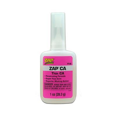 ZAP CA Thin Ca, 28.3 g