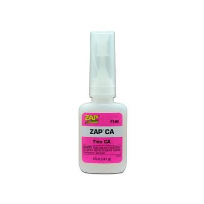 ZAP CA Thin Ca, 14.1 g