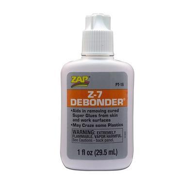 ZAP Z-7 CA Debonder, 28 g