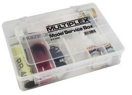 Modell Service Box